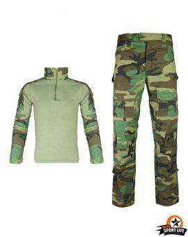 ชุด combat suit-จังเกิล