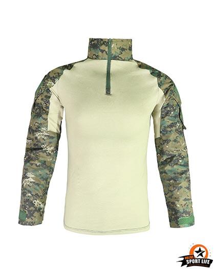 เสื้อ combat suit-อส.