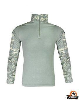 เสื้อ combat suit-ดิจิตอล