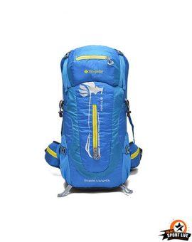 กระเป๋าเป้สะพายหลัง Tri polar 50L กันน้ำ-น้ำเงิน
