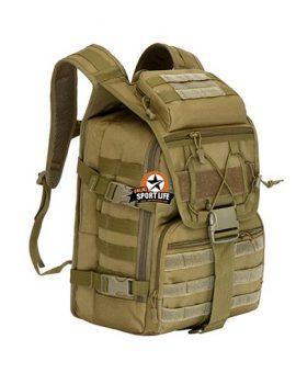 เป้แมคเกียร์-เป้ทหาร-กระเป๋าสะพายหลัง-ทราย