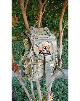 เป้แมคเกียร์-เป้ทหาร-กระเป๋าสะพายหลัง-มัลติแคม
