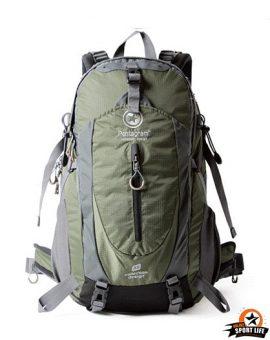 กระเป๋าเป้ กระเป๋าสะพายหลัง เดินทาง ยี่ห้อ Pentagram จุ 50L-เขียวทหาร